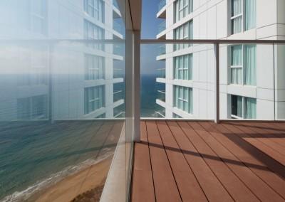 מלון ISLAND, נתניה